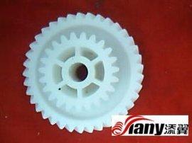 生产**齿轮、蜗轮、尼龙料齿轮
