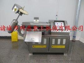 科盛变频高速肉类斩拌机(ZB-125/80/40/20)