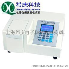 COD快速测定仪 污水COD检测仪 上海COD分析仪厂家直销