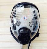 供应空气呼吸器全面罩、球型罩、半面罩、呼吸器配件 防毒面具
