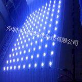 LED捲簾式拉布燈箱燈條帶透鏡漫反射燈條
