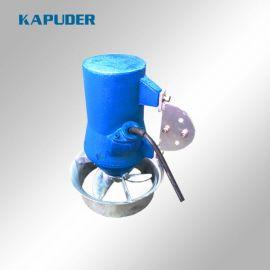 南京厂家直销 0.85kw QJB 高速混合潜水搅拌机 (器)