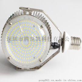 E40高压钠灯改造工程100WLED灯