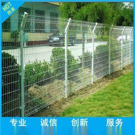 广州发电站安全防护网 佛山车间隔离栏 小区栅栏批发