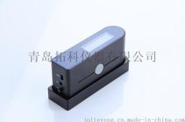 青岛单角度光泽度测量仪WG60