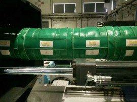 Ewat™工业绝缘保温套,注塑机保温罩,管道保温套,电热油炉,蒸汽,空气加热保温套