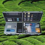 高精度便携式LB-ZSA 土壤重金属专用检测仪
