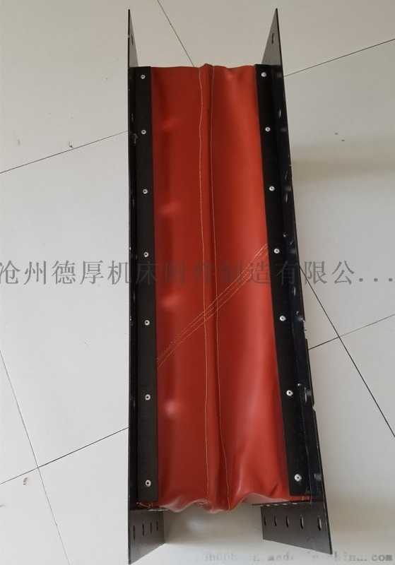 高溫高壓風機軟連接鍋爐軟連接核