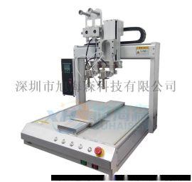 自动焊锡机 双焊头自动送锡441S 批发代理