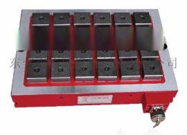 广磁密极强力型电永磁吸盘电控永磁磁盘