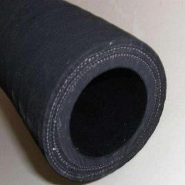 厂家直销 黑色喷砂管 帘线编织胶管 品质优良