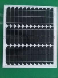 现货30单晶太阳能电池板出售