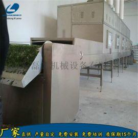 台湾青茶烘干机,青茶微波干燥杀青设备