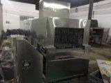 週轉箱噴淋清洗機,廣州佛山物流週轉箱清洗機生產廠家