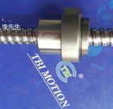TBI滚珠丝杆SFH01210-2.8 强化防尘型