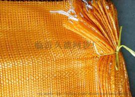 大量生产塑料水果网眼袋蔬菜水果包装网袋水果网眼袋