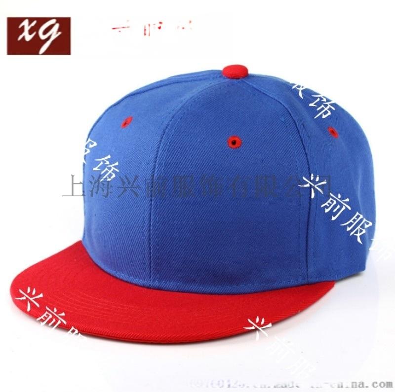 厂家定做嘻哈帽、鸭舌帽、食品帽可绣字印字logo