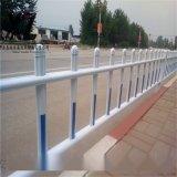 带花箱道路护栏,公园口分隔护栏,人行道路隔离护栏