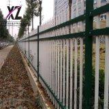 锌钢栅栏围墙,变电站围栏,院墙隔离护栏