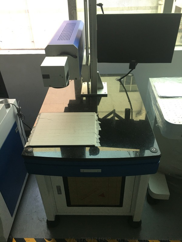 紫外激光打标机东莞长安 大岭山 虎门激光打标机