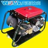 河北柴油機驅動下水管道高壓水疏通機