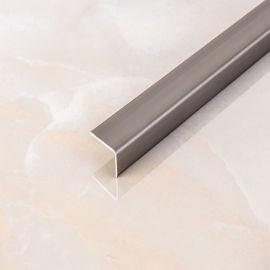 铝合金地板7字护角楼梯包边线条