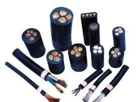 YC YZ YQ通用橡套软电缆