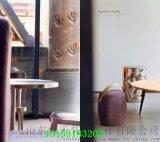 濟南咖啡店咖啡館咖啡廳咖啡主題特色文化館咖啡品鑑廳裝修設計裝飾施工公司