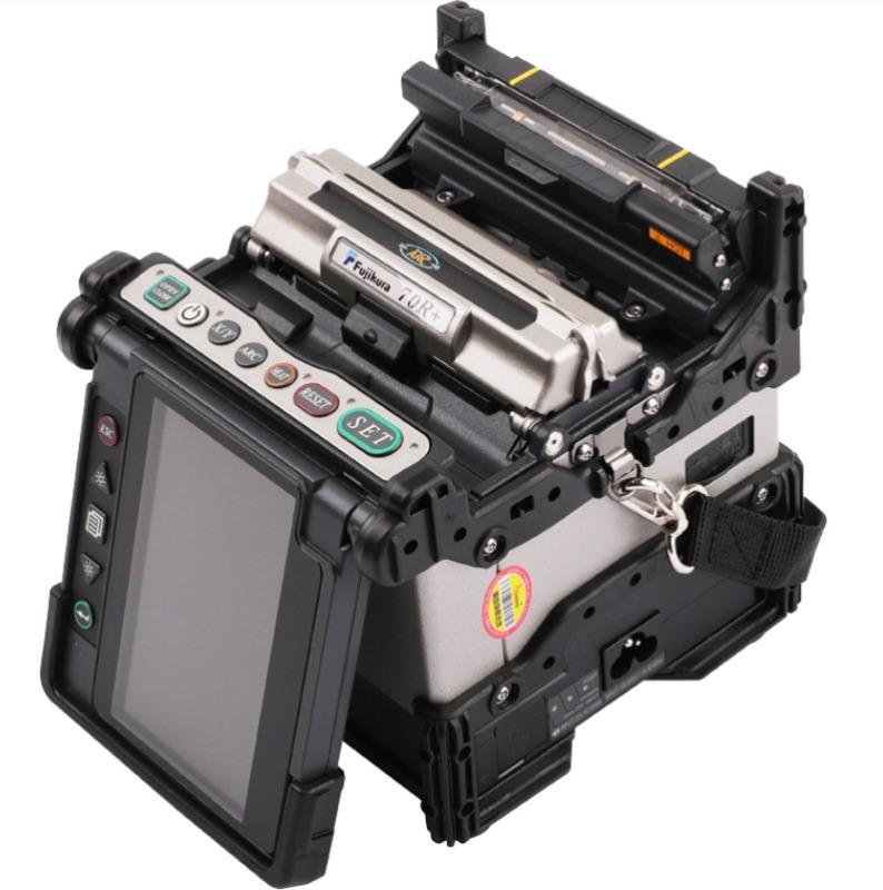 日本藤仓Fujikura 70R+带状光纤熔接机