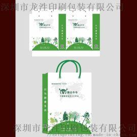 深圳手提袋定制, 手提袋设计印刷, 纸袋定制, 纸袋印刷