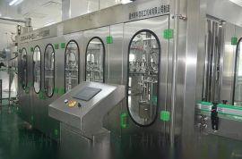 沙棘饮料加工设备 全自动沙棘饮料生产线 小型沙棘饮料制作设备-科信饮料机械