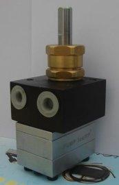 油漆齿轮泵 盈晖Y-PUMP3ccRPUMP油漆齿轮泵