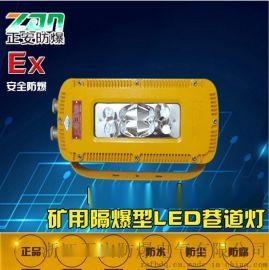 DGS10(24)/127L礦用隔爆型LED巷道燈
