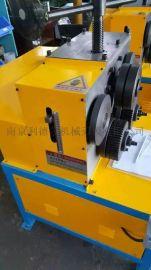 电动角铁卷圆机 立式液压弯圆机 槽钢 方管 圆管机液压卷圆机