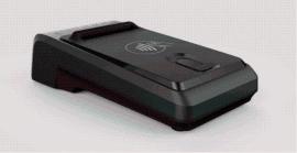 德卡T10-S二代证指纹旅游专用读卡器