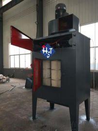 通过式圆钢抛丸机、圆钢氧化皮抛丸机、氧化皮抛光机