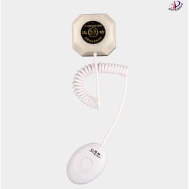 医院养老院输液室诊所病房床头  无线带手柄线迅呼叫器  信号