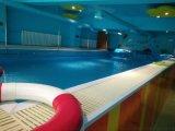 裝配式可拆裝可移動組合式兒童遊泳池