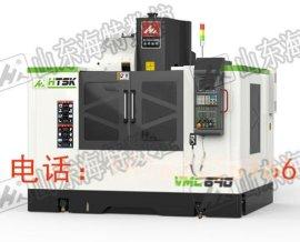 厂家直销供应 发那科/KND/新代系统  VMC640精密立式加工中心 山东海特数控机床