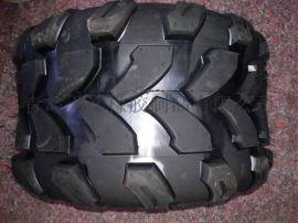 厂家直销高品质沙滩车ATV轮胎16x7.50-8