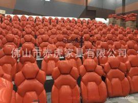 佛山工厂定制影院沙发座椅,高端影院真皮座椅