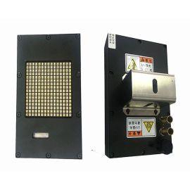 上海碼圖薄膜UVLED燈 環保安全UV固化燈