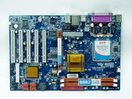 DVR监控专用主板(DVR-945GC-L)