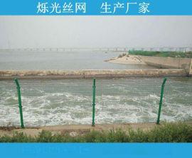 武汉浸塑护栏网 围墙护栏网 浸塑公路防眩网15303182006