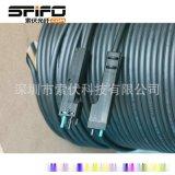 巴赫曼V-PIN風電光纖 HP200/230-37-500E-90MV-PIN XEMCV-PIN風電光纖,V-PIN風電光纖廠家