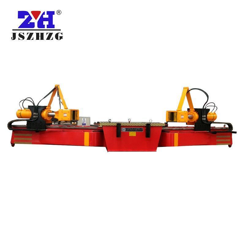 拉弯机  型材拉弯机  冷弯机  型材弯曲成型设备 拉弯加工厂家