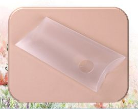 華昰厂家直销HS-J-2PVC透明包装盒 环保PET盒 现货定做