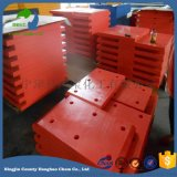 鸿宝专业生产各种船舶码头专用护舷板聚乙烯板