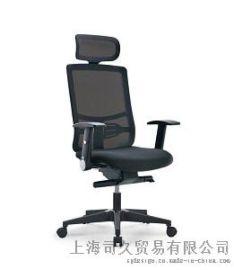 SJ办公椅SJG1S338G系列网布办公椅