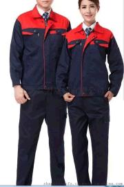 服装 制服工作服定做新款订做连体服工程服
